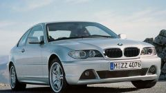 Bmw Serie 3 2003 Coupé e Cabrio - Immagine: 7