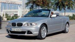 Bmw Serie 3 2003 Coupé e Cabrio - Immagine: 11
