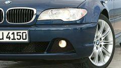Bmw Serie 3 2003 Coupé e Cabrio - Immagine: 17