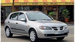 Nissan Almera 2003 - Immagine: 14