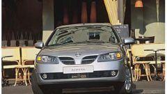 Nissan Almera 2003 - Immagine: 15