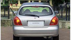 Nissan Almera 2003 - Immagine: 16