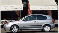 Nissan Almera 2003 - Immagine: 17