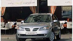 Nissan Almera 2003 - Immagine: 18