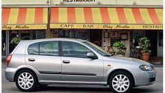 Nissan Almera 2003 - Immagine: 20