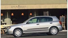 Nissan Almera 2003 - Immagine: 21