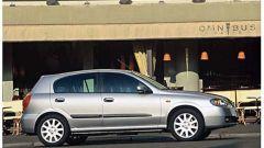 Nissan Almera 2003 - Immagine: 22