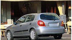 Nissan Almera 2003 - Immagine: 13