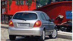 Nissan Almera 2003 - Immagine: 3