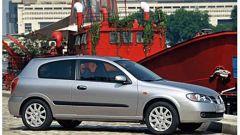 Nissan Almera 2003 - Immagine: 4
