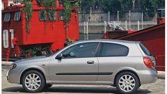 Nissan Almera 2003 - Immagine: 5