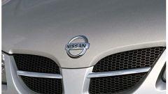 Nissan Almera 2003 - Immagine: 6