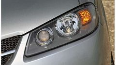 Nissan Almera 2003 - Immagine: 7