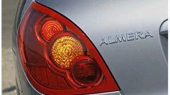 Nissan Almera 2003 - Immagine: 8