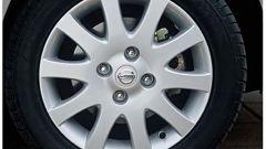 Nissan Almera 2003 - Immagine: 9