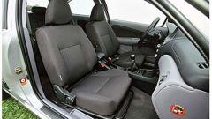 Nissan Almera 2003 - Immagine: 10
