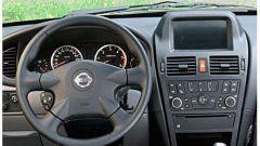 Nissan Almera 2003 - Immagine: 11