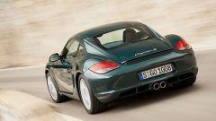 Porsche Cayman 2009 - Immagine: 1