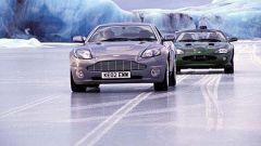 Aston Martin Vanquish & C. le auto del nuovo James Bond - Immagine: 2