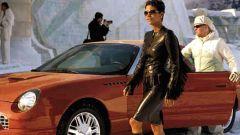 Aston Martin Vanquish & C. le auto del nuovo James Bond - Immagine: 4