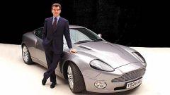 Aston Martin Vanquish & C. le auto del nuovo James Bond - Immagine: 5