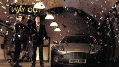 Aston Martin Vanquish & C. le auto del nuovo James Bond - Immagine: 7