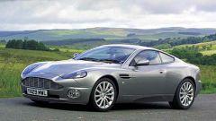 Aston Martin Vanquish & C. le auto del nuovo James Bond - Immagine: 8