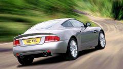 Aston Martin Vanquish & C. le auto del nuovo James Bond - Immagine: 10