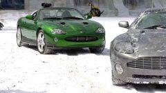 Aston Martin Vanquish & C. le auto del nuovo James Bond - Immagine: 13