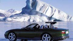 Aston Martin Vanquish & C. le auto del nuovo James Bond - Immagine: 14