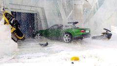 Aston Martin Vanquish & C. le auto del nuovo James Bond - Immagine: 15