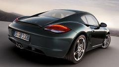 Porsche Cayman 2009 - Immagine: 3