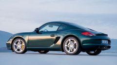 Porsche Cayman 2009 - Immagine: 4