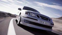 Saab 9.3 Sport Sedan 2.2 TiD - Immagine: 15