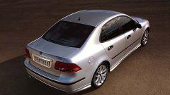 Saab 9.3 Sport Sedan 2.2 TiD - Immagine: 11