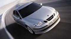 Saab 9.3 Sport Sedan 2.2 TiD - Immagine: 8