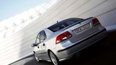 Saab 9.3 Sport Sedan 2.2 TiD - Immagine: 6