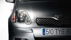Toyota Yaris 2003 - Immagine: 50