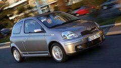 Toyota Yaris 2003 - Immagine: 34