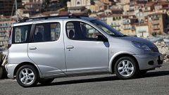 Toyota Yaris 2003 - Immagine: 32