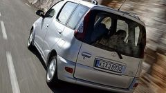Toyota Yaris 2003 - Immagine: 31