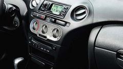 Toyota Yaris 2003 - Immagine: 43