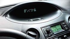 Toyota Yaris 2003 - Immagine: 42