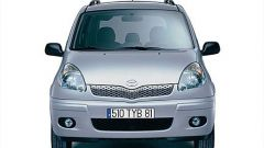 Toyota Yaris 2003 - Immagine: 27