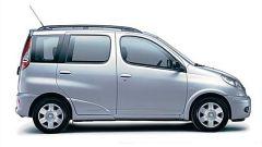 Toyota Yaris 2003 - Immagine: 26