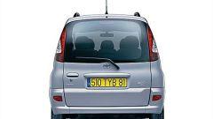 Toyota Yaris 2003 - Immagine: 25