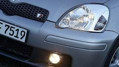 Toyota Yaris 2003 - Immagine: 9
