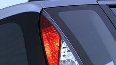Toyota Yaris 2003 - Immagine: 5