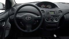 Toyota Yaris 2003 - Immagine: 4