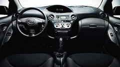 Toyota Yaris 2003 - Immagine: 3